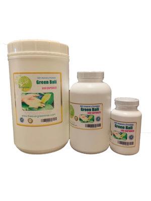 Green Bali kratom Capsules, Green Bali Kratom Capsules (500mg), Buy Kratom Online - the evergreen tree  