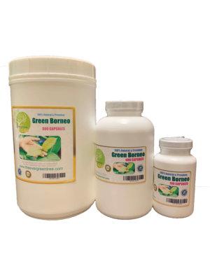Green Borneo kratom capsules, Green Borneo Kratom Capsules (500mg), Buy Kratom Online - the evergreen tree  