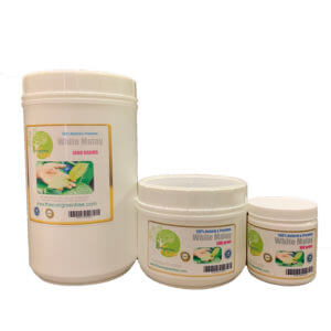 White Malay Kratom Powder