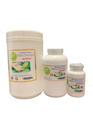 White Sumatra kratom Capsules, White Sumatra Kratom Capsules (500mg), Buy Kratom Online - the evergreen tree |