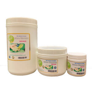 White Vietnam Kratom Powder