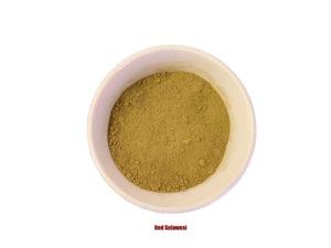 Red Sulawesi Kratom Powder, Red Sulawesi Powder 1.8-2%, Buy Kratom Online - the evergreen tree  