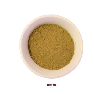 Super Red Kratom Powder