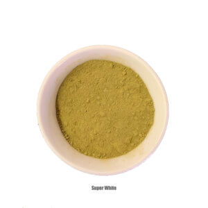 Super White Kratom Powder