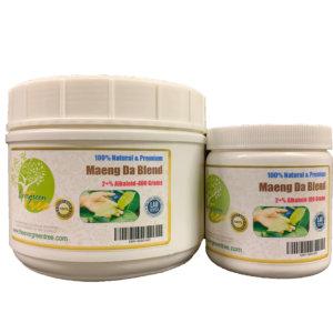 Maeng Da Blend 2.2+% Alkaloid