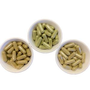 Free Kratom Capsule Sample 10ct/1.5-1.7% Alkaloid