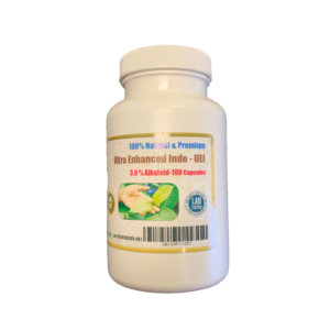 Ultra Enhenced Indo – UEI 3.0% Alkaloid