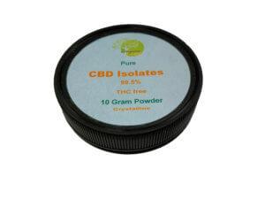 CBD isolates, Pure CBD Isolates, Buy Kratom Online - the evergreen tree |