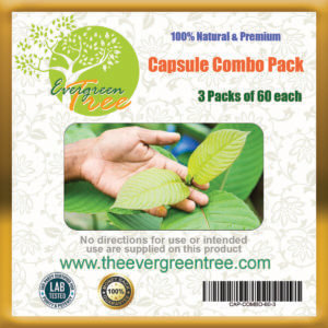 capsule combo pack, Capsule Combo Pack, Buy Kratom Online - the evergreen tree |
